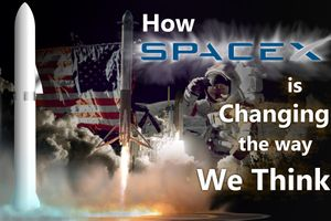 Future of the Space Industry: Why Should You Be Excited?