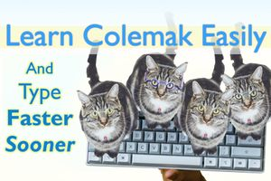 How to Learn Colemak Effectively: the Best Strategies