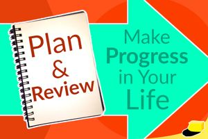 How to Save Your Time: The Most Powerful Planning Routine