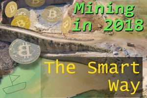 Mining Profitability 2018—Is it Easily Worth Your Time?