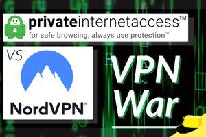 Private Internet Access vs NordVPN? The Best Deal