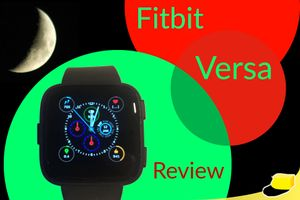 Why This Sleep Tracking Smartwatch Will Enlighten You (Fitbit Versa Review)