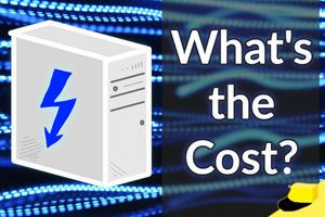 Your Computer's Power Consumption: Should You Care?