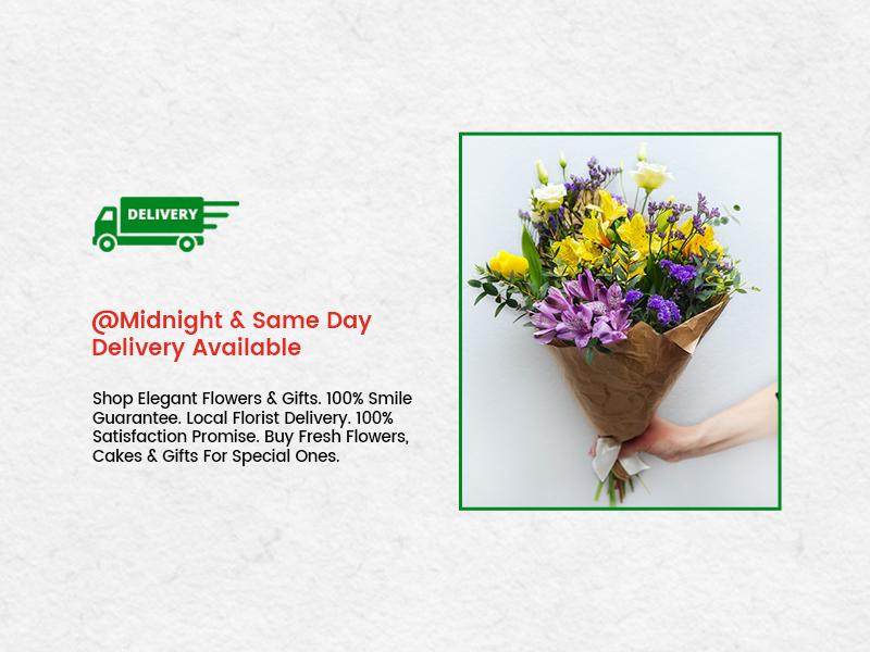 Best online flower delivery Doha