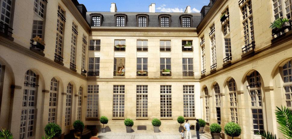 Paris : Investissez dans l'immobilier avec la loi Malraux