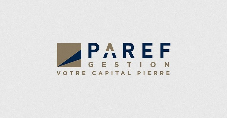 SCPI - Paref gestion