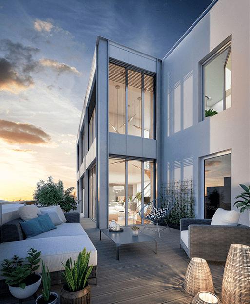 Investissez dans l'immobilier avec la loi Pinel