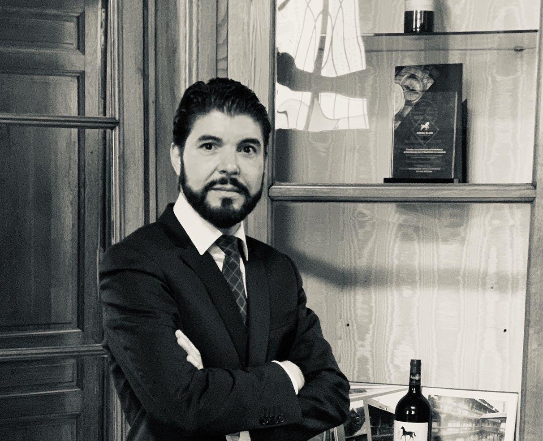 Continuité de l'activité - Cheval Blanc Patrimoine