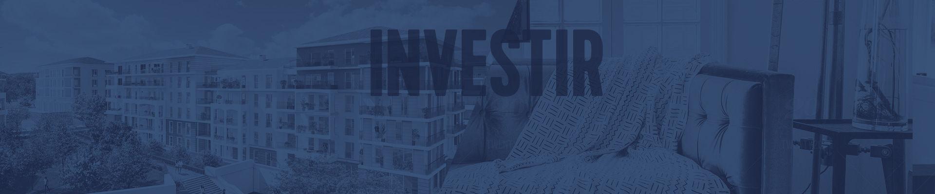 Investissement immobilier meublé - Cheval Blanc Patrimoine