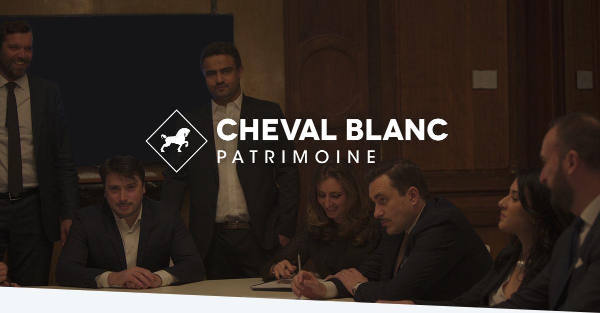 véhicules d'investissement - Cheval Blanc Patrimoine