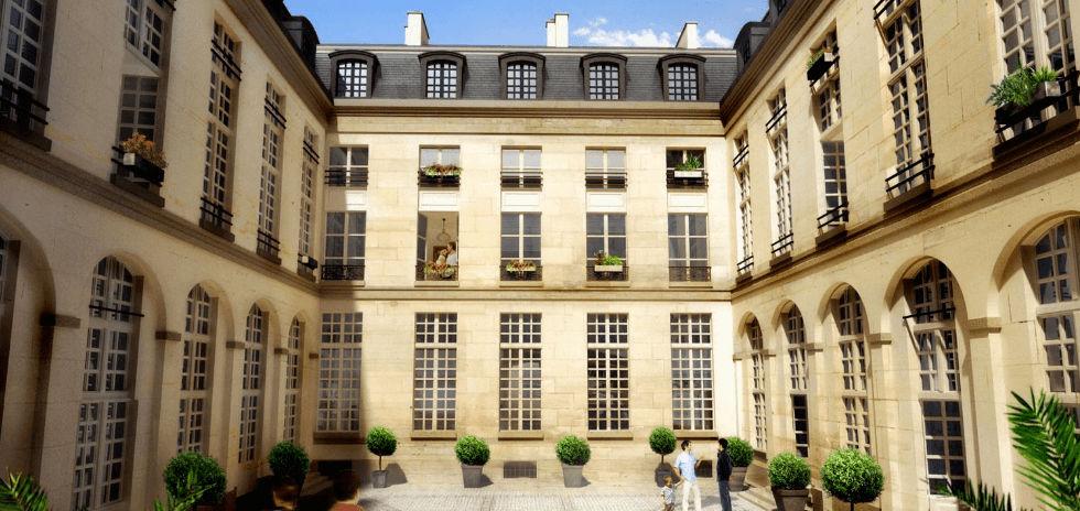 Vendre votre immeuble - Cheval Blanc Patrimoine