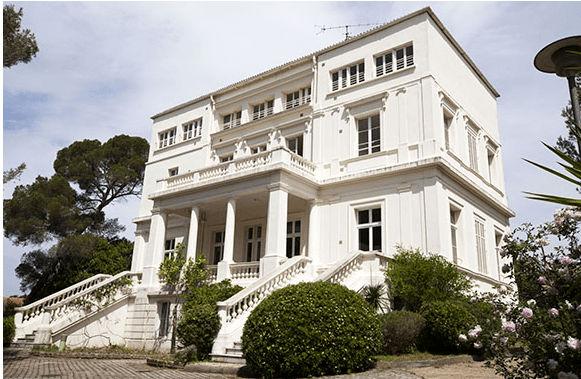 Défiscalisation Monuments historiques - Cheval Blanc Patrimoine