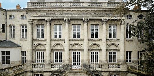 Loi Malraux - Cheval Blanc Patrimoine