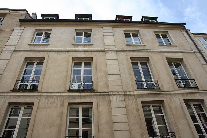Versailles – loi Malraux - Cheval Blanc Patrimoine