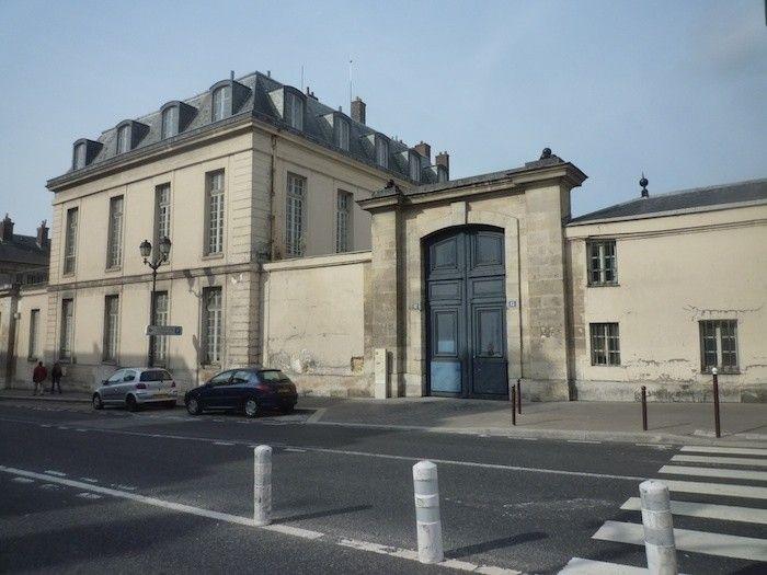 L'orée du Bois – Montévrain - Cheval Blanc Patrimoine