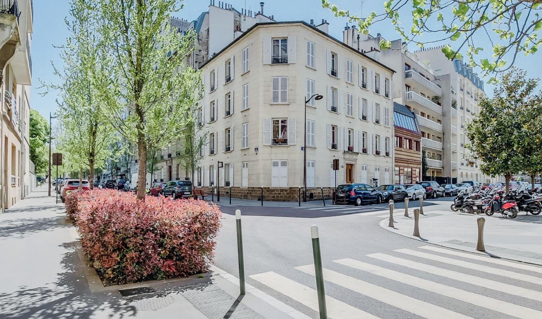 Investir en LMNP en ile de France - Cheval Blanc Patrimoine