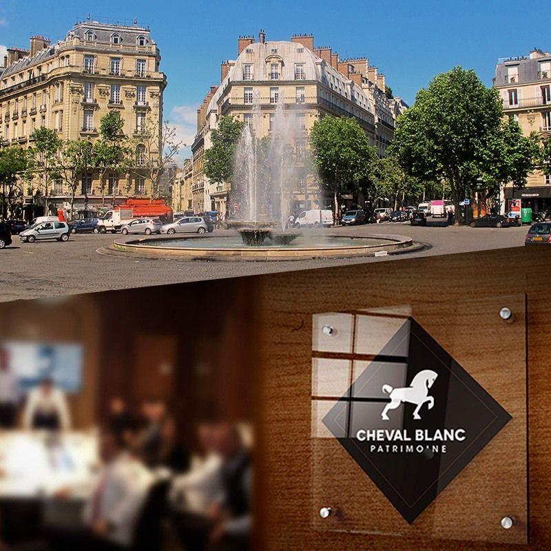 Contact - Cheval Blanc Patrimoine
