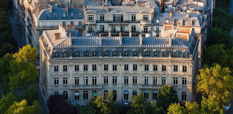 Loi Malraux et immeuble haussmanien