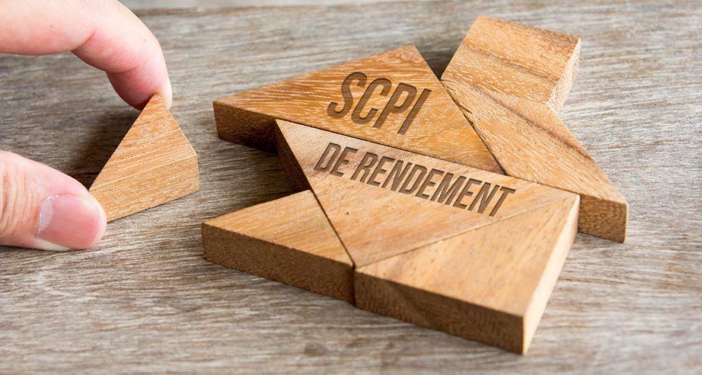 SCPI de rendement