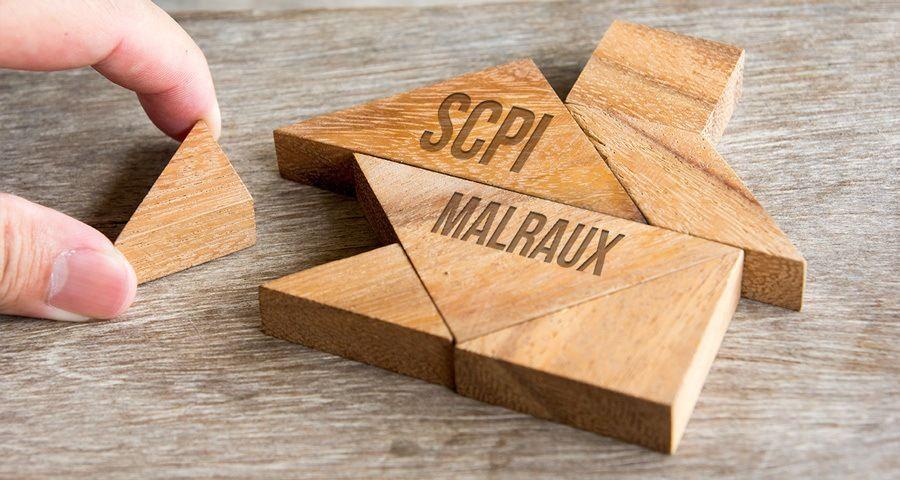 SCPI Malraux