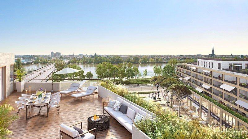 Bordeaux : Investissez dans l'immobilier avec la loi Pinel