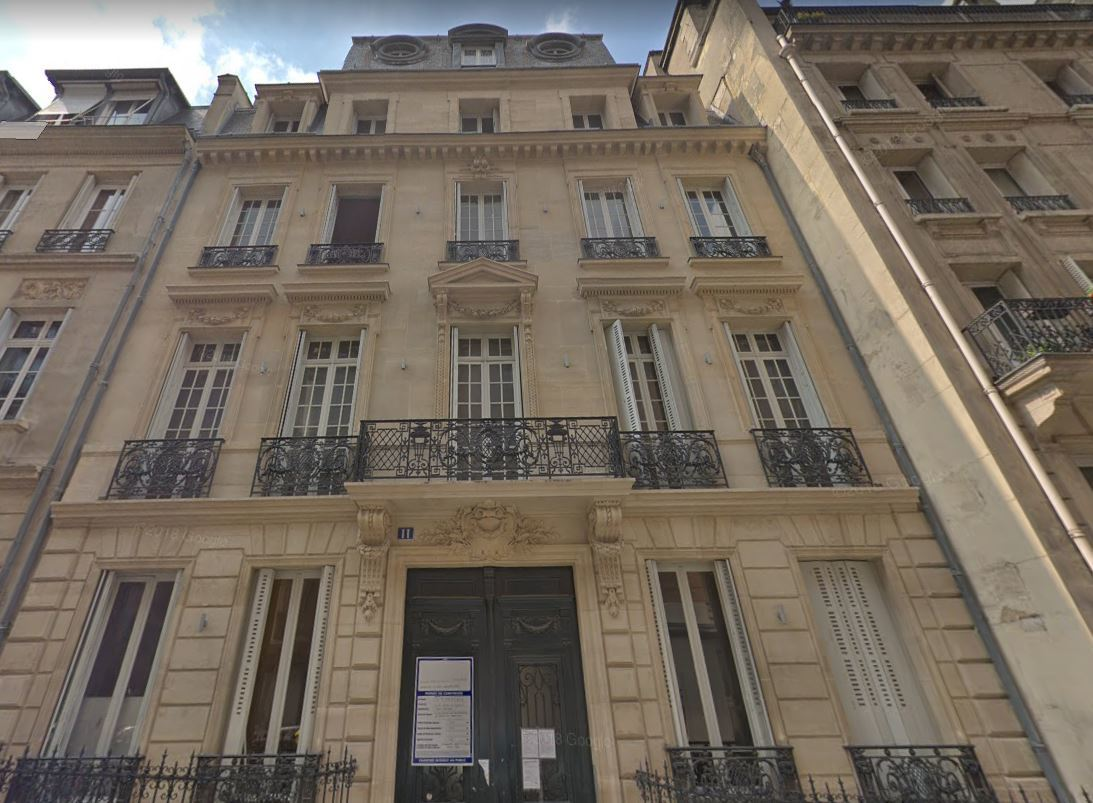 Rue Bauchart - vendre votre immeuble