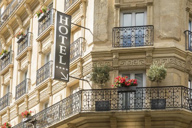 Hotel : Vendre votre immeuble