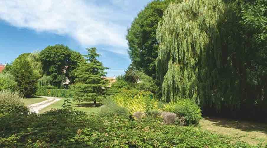Villiers-sur-Marne – Storia - Cheval Blanc Patrimoine