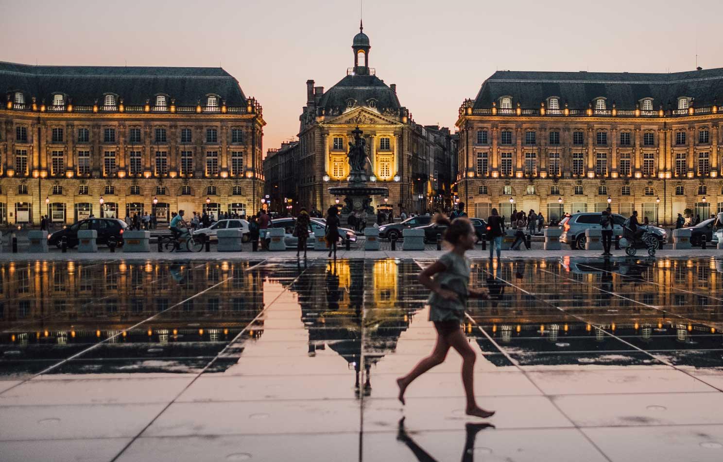 BORDEAUX – LMNP TOURISME - Cheval Blanc Patrimoine