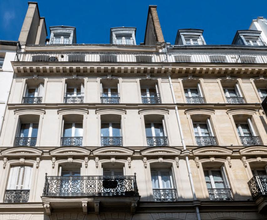 La Rochelle - Cheval Blanc Patrimoine