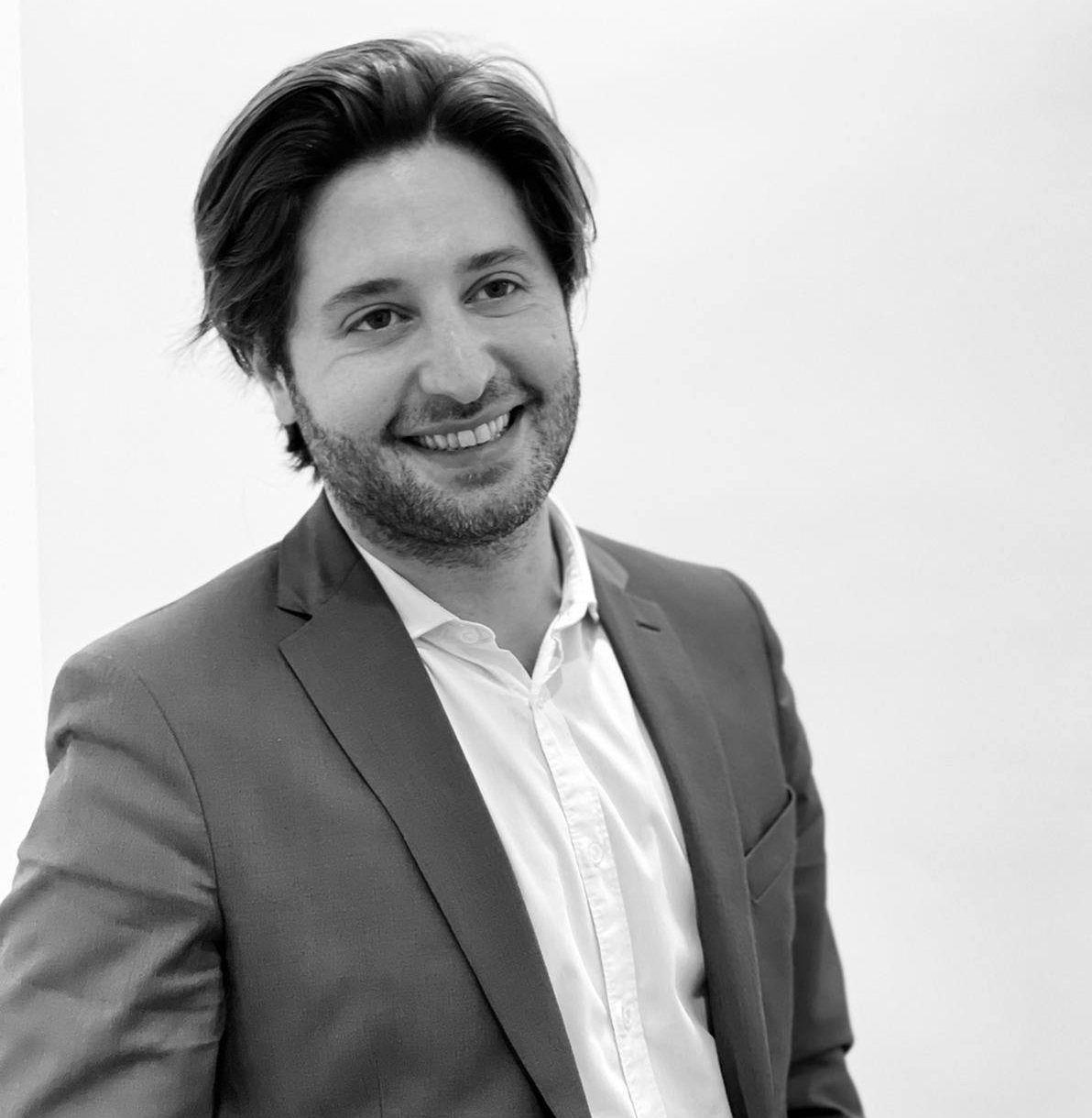 Mathieu PONS MOURÉOU - Cheval Blanc Patrimoine
