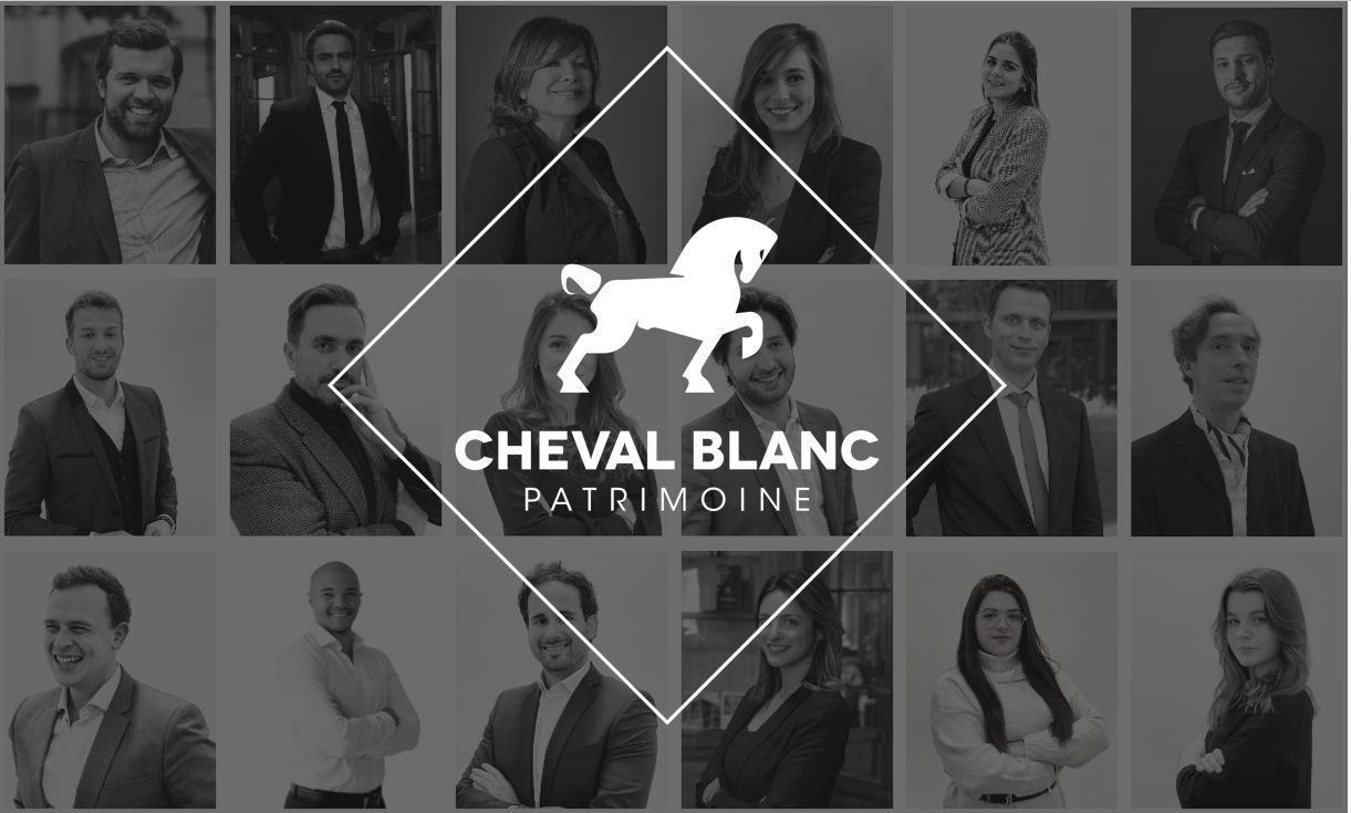 Votre bilan patrimonial offert - Cheval Blanc Patrimoine