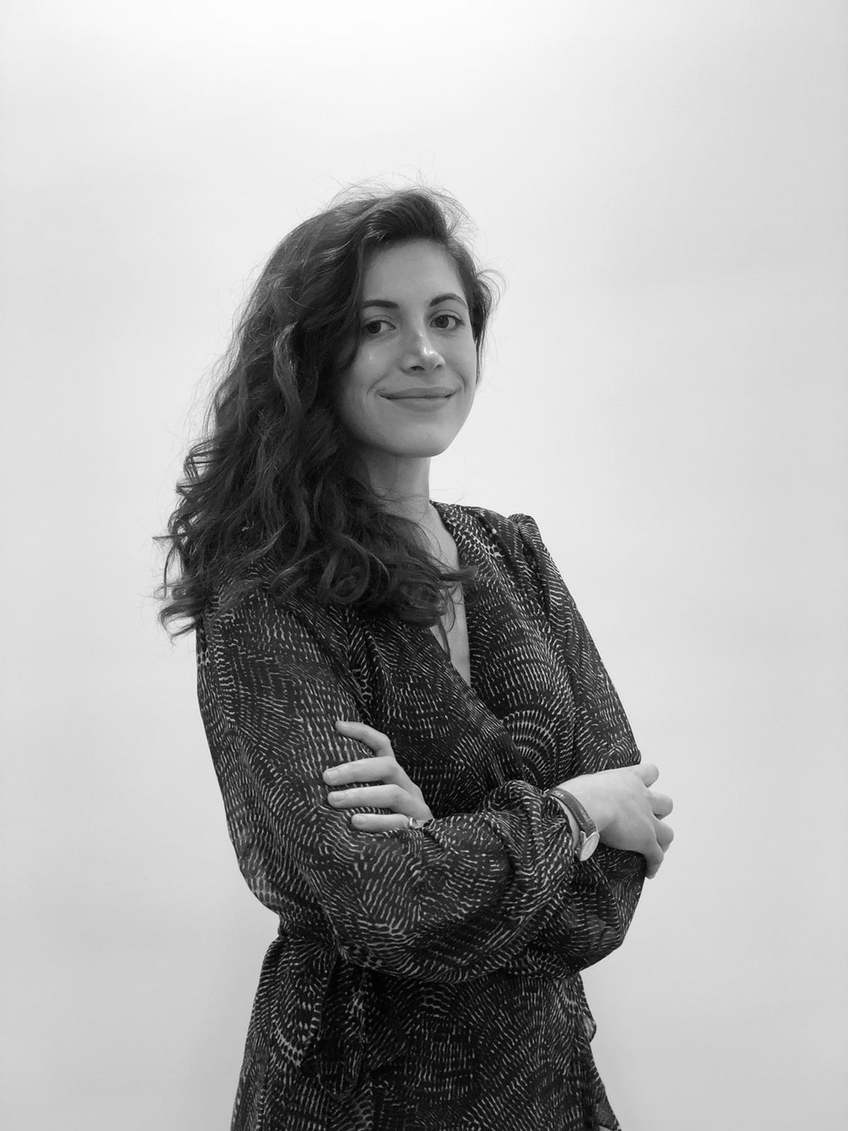 Sarah Daniel de Roland - Cheval Blanc Patrimoine
