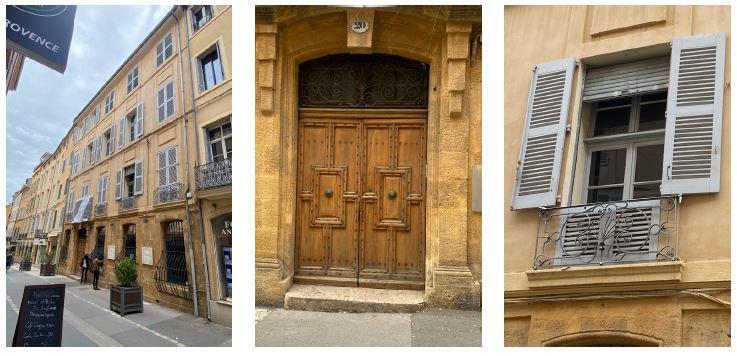 Malraux Aix en Provence – cœur de ville - Cheval Blanc Patrimoine