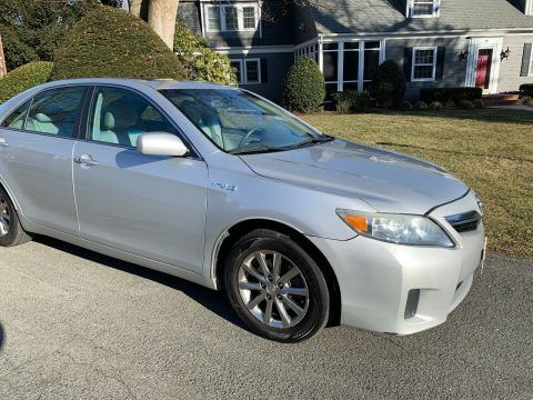 2011 Toyota Camry Hybrid for sale