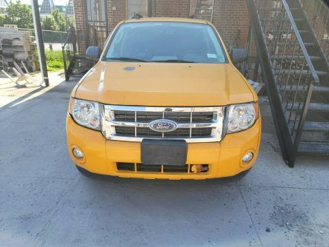 2012 Ford Escape HYBRID for sale
