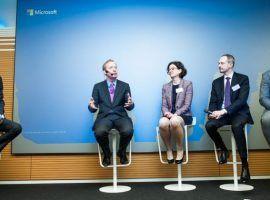 Cloud for Global Good z udziałem ekspertów praktyki Life Sciences