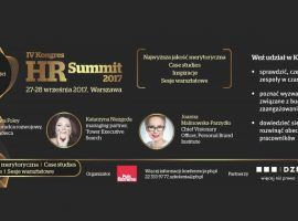 IV Kongres HR Summit 2017