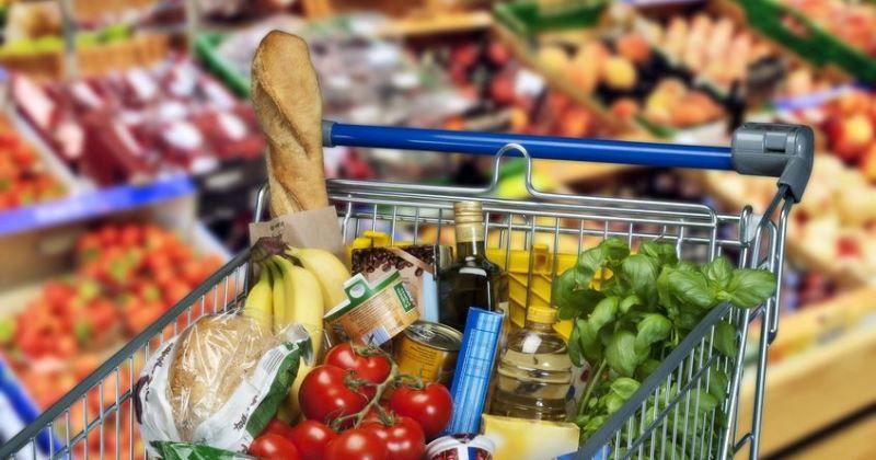 marki własne sektor żywności