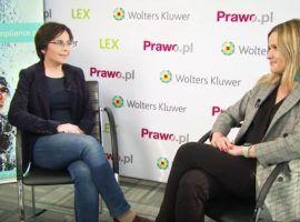 Wywiad dr Anny Partyki – Opieli dla portalu prawo.pl