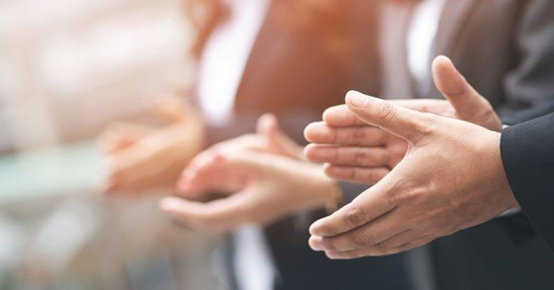 Kodeks postępowania dla sektora ochrony zdrowia nagrodzony w konkursie Emerging Europe