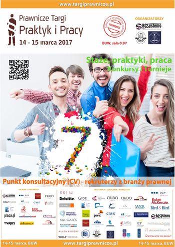 2017 targi plakat prevka
