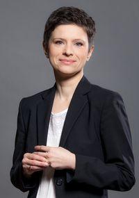 Katarzyna Kuzma PHIG