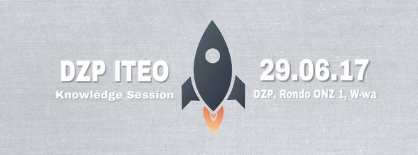 DZP ITEO Knowledge Session