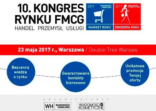 FMCG 2017