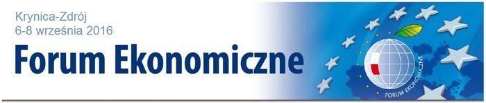 forum Krynica baner