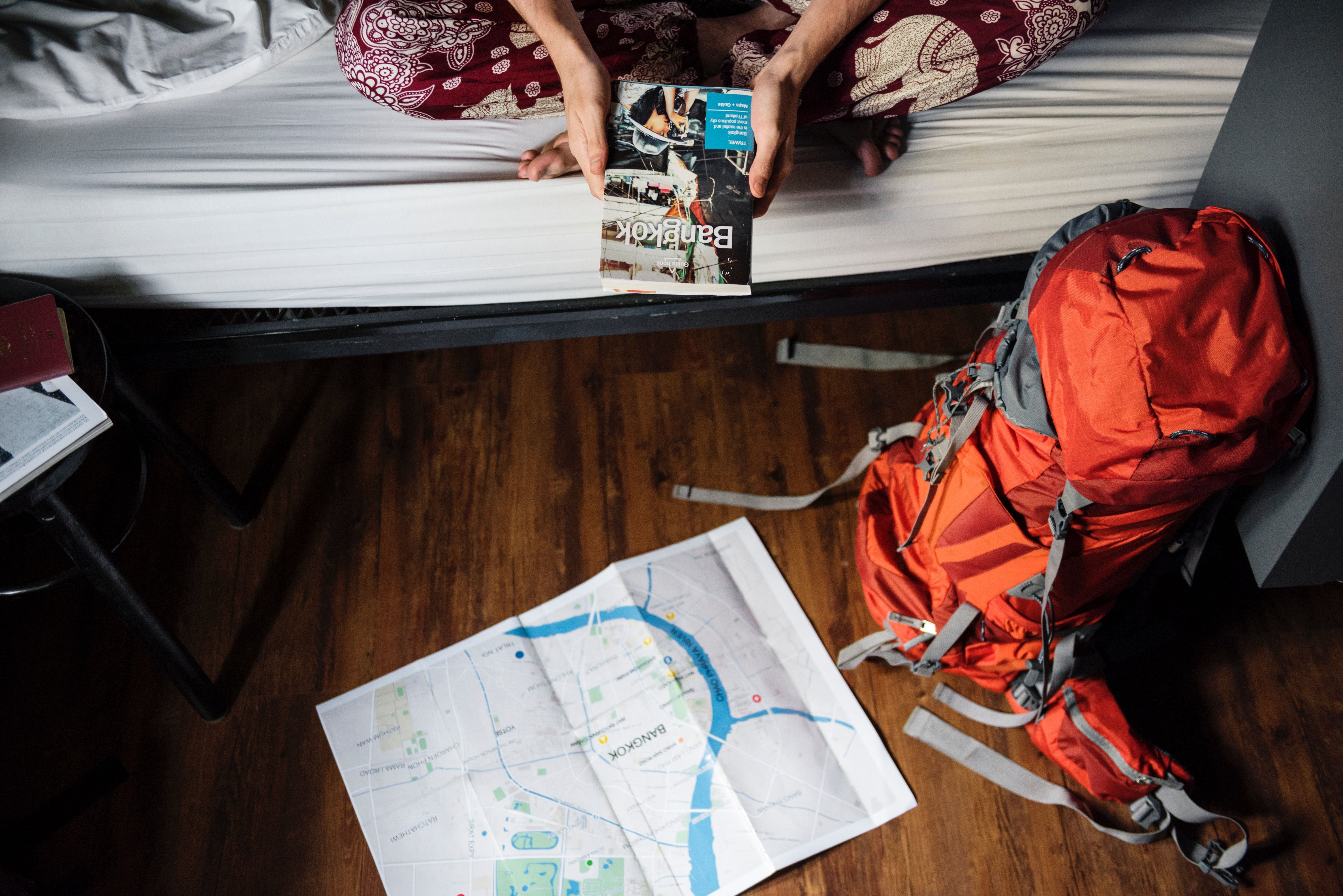 The Best Advice You Could Ever Get About Backpacking Abroad