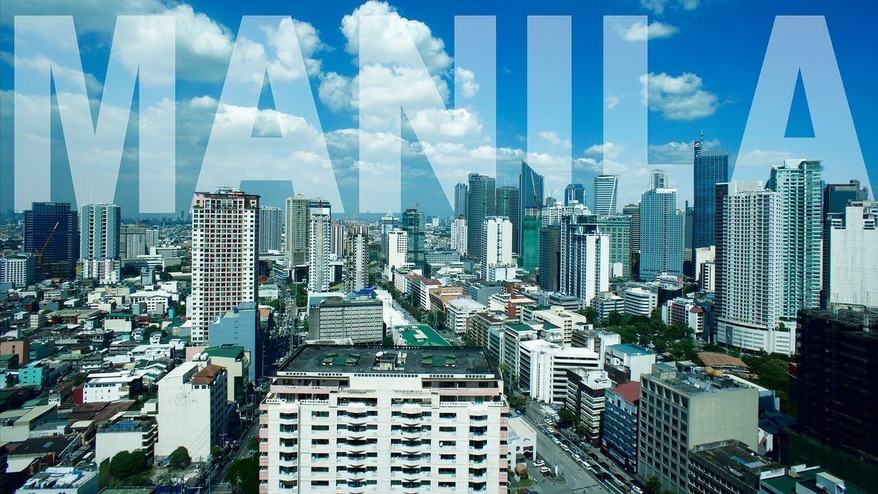 Quick Travel Guide - Manila, Philippines