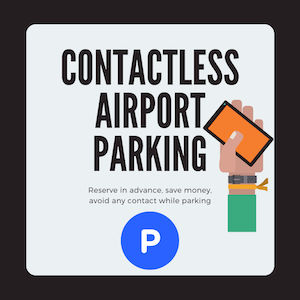 Airport Parking [Find Great Deals]