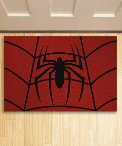 Tapete de Entrada Homem Aranha